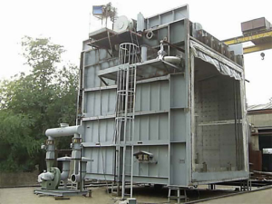 Gas-Flow-Diverter
